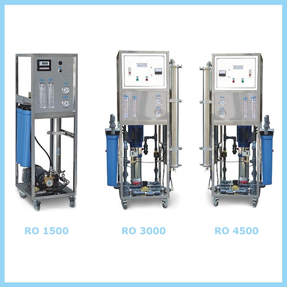 RO1500-RO3000-RO4500